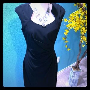 Calvin Klein sheath dress size 6